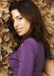 Ana Ortiz Hilda Suarez