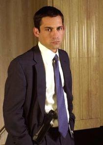 Enrique Murciano Danny Taylor