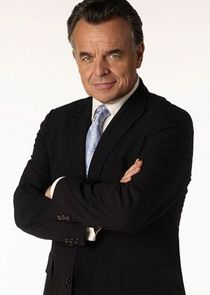 Ray Wise The Devil