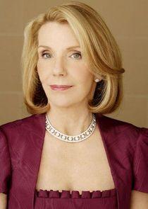 Jill Clayburgh Letitia Darling