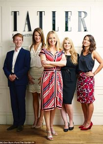 Posh People: Inside Tatler