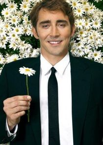 Lee Pace Ned