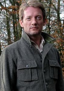 Douglas Henshall Nick Cutter