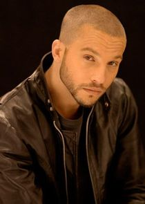 Logan Marshall-Green Dean Bendis