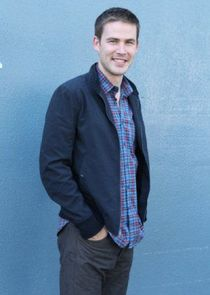 Zach Cregger Aaron Greenway