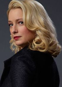Katherine LaNasa Sofia Bowers
