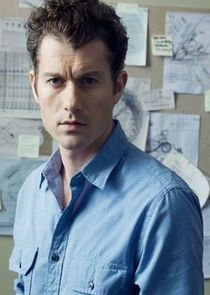 James Badge Dale Will Travers