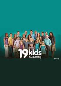 Watch Series - 19 Kids and Counting