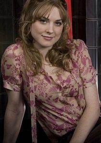 Alexandra Breckenridge Willa McPherson