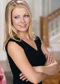 Melissa Joan Hart Sabrina J. Spellman