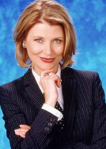 Beth Broderick Zelda Spellman