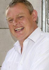 Dr. Martin Ellingham