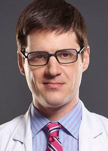 Michael Esper Dr. Kenneth Jordan