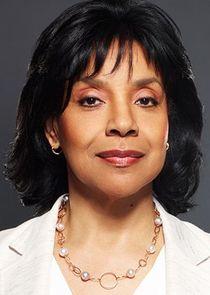 Phylicia Rashad Dr. Vanessa Young