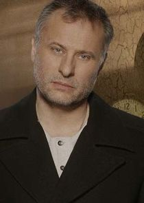 Michael Nyqvist White Vincent