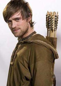 Jonas Armstrong Robin Hood / Robin of Locksley