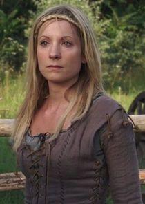 Joanne Froggatt Kate