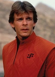 Marc Singer Mike Donovan