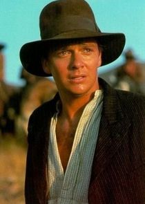 "Young Henry ""Indiana"" Jones"