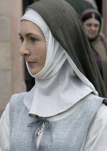 Caroline Boulton Sister Elizabeth