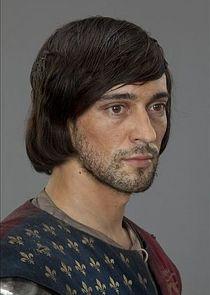Blake Ritson Edward III