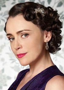 Keeley Hawes Lady Agnes Holland