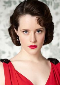 Claire Foy Lady Persephone Towyn
