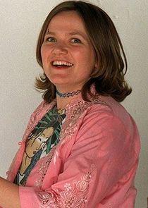 Jessica Hynes Daisy Steiner