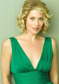 Christina Applegate Samantha