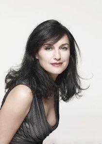 Lisa Zane Le Sage