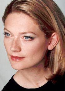 Sophie Ward Rosemary Waldo