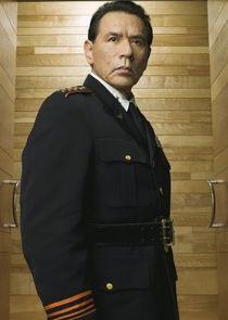 General Linus Abner