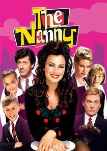 Watch Series - The Nanny