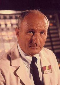 Dr. Raymond Swain