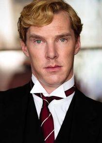 Benedict Cumberbatch Christopher Tietjens