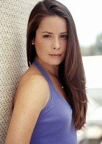 Holly Marie Combs Kimberly Brock