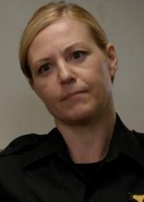 Officer Candy Eglee