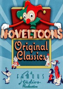 Paramount - Famous Studios Cartoons 1943 - 1967