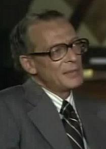 Alan Mandell