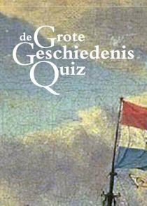 De Grote Geschiedenis Quiz