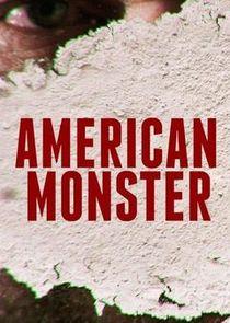 American Monster small logo
