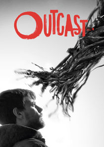 Outcast small logo