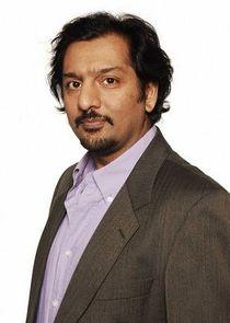 Nitin Ganatra Ali Khan