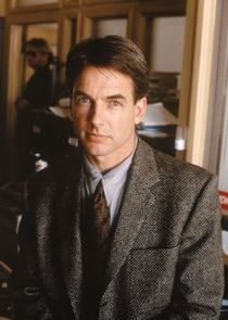 Mark Harmon Det. Dicky Cobb