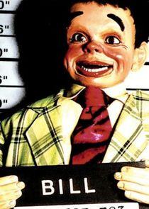 Gord Robertson Bill the Dummy