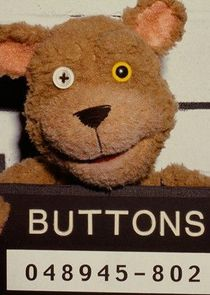 James Rankin Buttons the Bear
