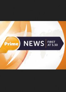 Prime News - First at 5.30