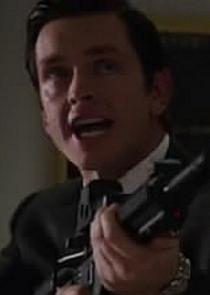Agent Daniels