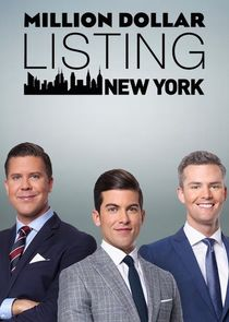 Watch Series - Million Dollar Listing: New York