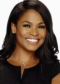 Nia Long Alexis Russell